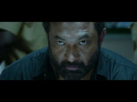 Koodasha Malayalam Movie Official Trailer | Ft. Baburaj , Aaryan Krishna Menon