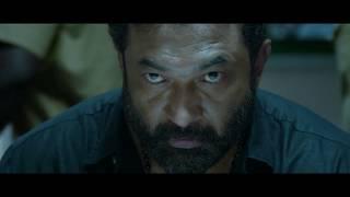 Koodasha Malayalam Movie Official Trailer   ft. Baburaj , Aaryan Krishna Menon