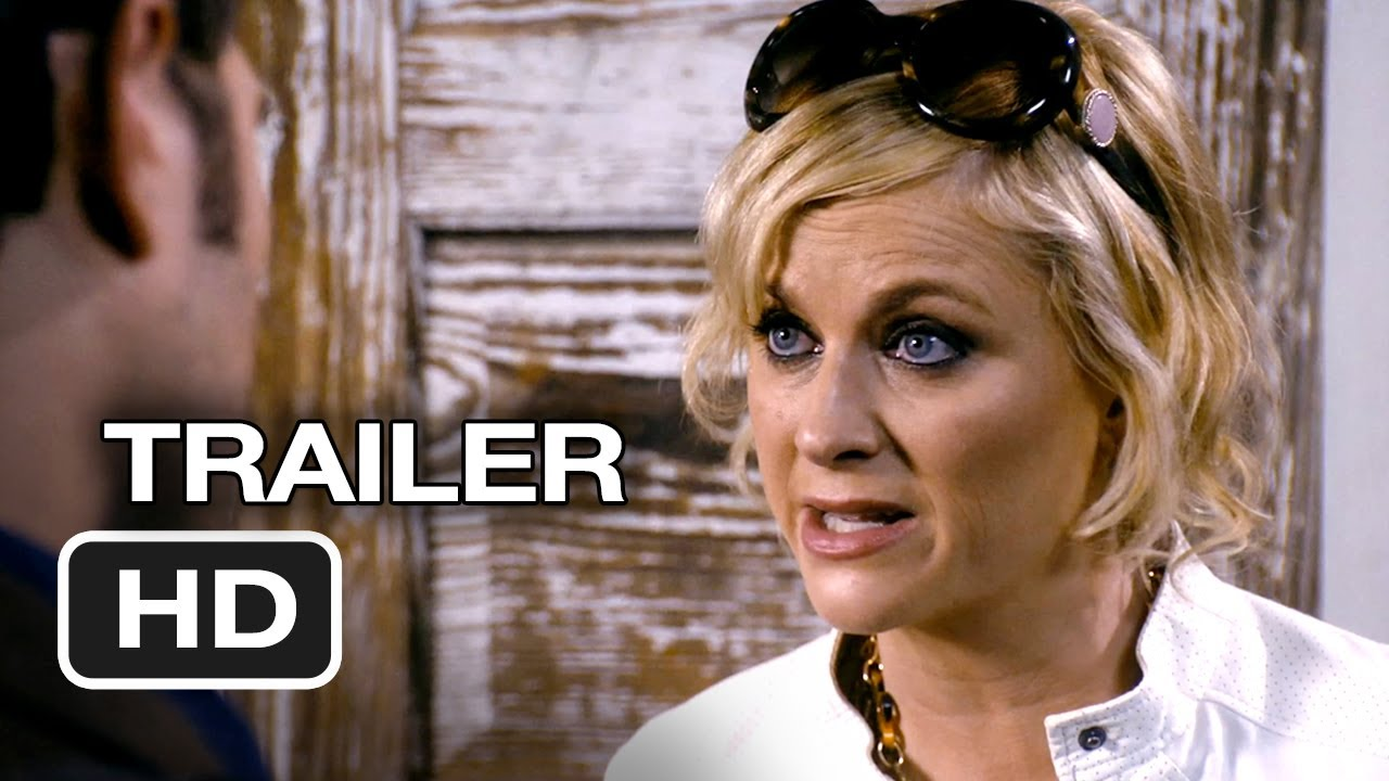 A.C.O.D. Official Trailer #1 (2013) - Amy Poehler, Jessica Alba Movie HD