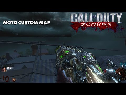 Black Ops 3 Custom Zombies Mob Of The Dead Remastered Pc Mods From