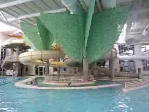 Westerville Community Center Indoor Pool Lazy River And