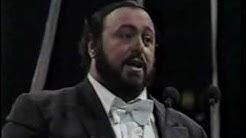 Pavarotti- Puccini-MANON LESCAUT-Tra voi belle