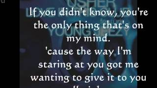 Usher ft Young Jeezy - Love In This Club (wpv).wmv