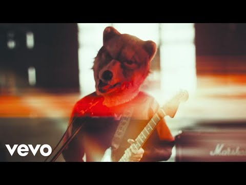 MAN WITH A MISSION - Take Me Under (Official Video)