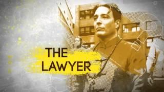 Тайны Лауры  - озвученный трейлер сериала