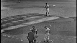 Roger Maris 1961 - 61st Home Run as Called by Red Barber, WPIX-TV, 10/1/1961