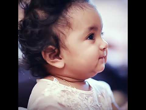 Cute baby Dil hai chota sa Choti Si Asha