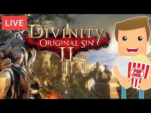 Divinity: Original Sin 2 [Con traducción automática español]