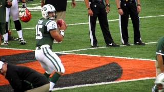 New York Jets at Cincinnati Bengals