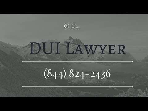 Clermont FL DUI Lawyer | 844-824-2436 | Top DUI Lawyer Clermont Florida