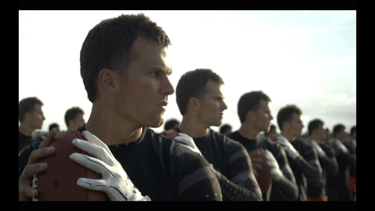 4cfd7d29df42c Under Armour Debuts Tom Brady Ad During NFL Opener – Footwear News