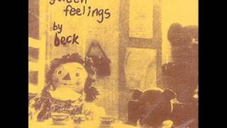 Beck - Special people [Golden feelings]