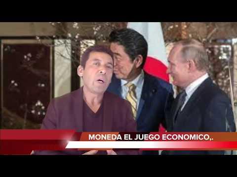 Russia,Venezuela y China Preparan Golpe Contra  El Dolar y su Dominio,.