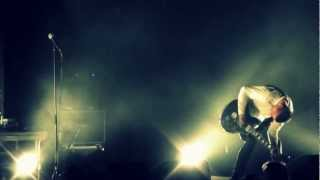 Refused - The shape of punk to come || live @ 013 Tilburg || 11-10-2012