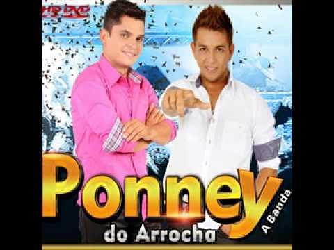PONEY DO ARROCHA CD PROMOCIONAL 2015 COMPLETO