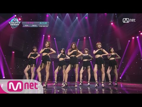 AOA - Good Luck M COUNTDOWN 160526 EP.475