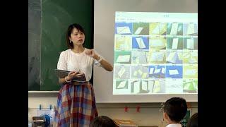 Publication Date: 2019-10-15 | Video Title: 【數學系】平行四邊形 Baptist (Sha Tin Wa