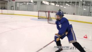 Game Specific Hockey Skills with Chris Longo of the Peterborough Petes