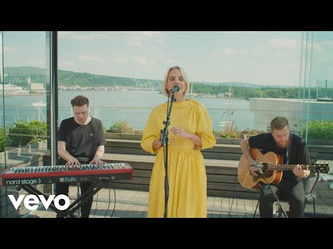 Ina Wroldsen  Breathe Acoustic