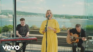 Ina Wroldsen - Breathe (Acoustic) Video