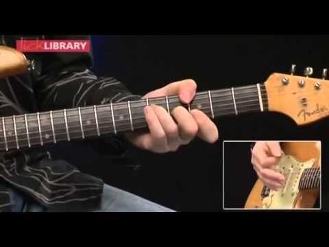 John Mayer Gravity 02 B Section & Remaining Rhythm Parts