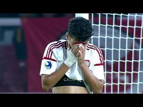 خروج منتخب الإمارات من كأس آسيا للشباب بعد الخسارة من مستضيف البطولة إندونيسيا 0-1