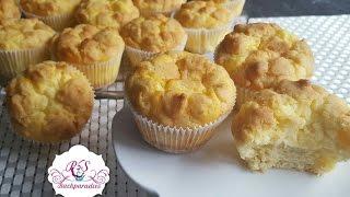 Kasekuchen Muffins Aus Dem Monsieur Cuisine Video S Youtube Na