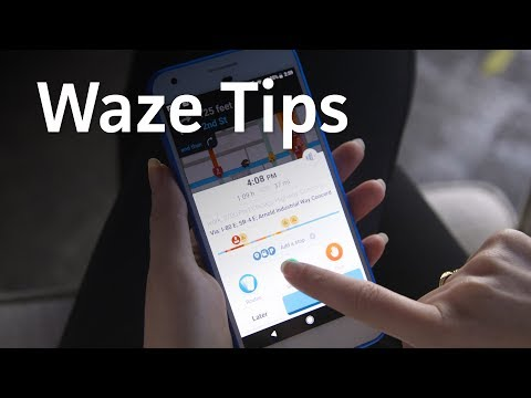 5 reasons you'll use Waze over Google Maps