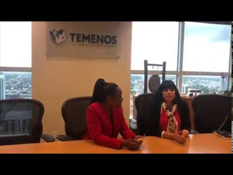 Video Interview: Joy Francis - Women Wear Technology Blog - 7th Edition Part 4