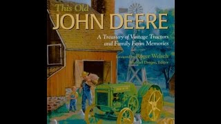 ['PDF'] This Old John Deere: A Treasury of Vintage Tractors and Family Farm Memories