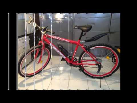 Cheap Mountain Bike P2800 Brand New Bicycles by MEGAOFFICE SURPLUS