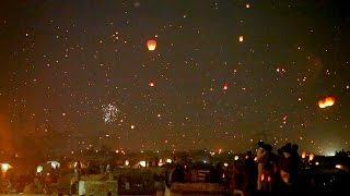 Gujarat Kite Festival