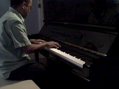 sun and moon solo piano John Florencio