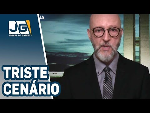 Josias de Souza/Pesquisa para presidente revela um triste cenário