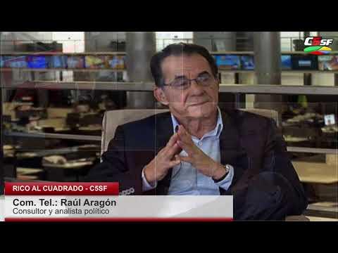 Aragón: Es muy difícil que Macri la de vuelta