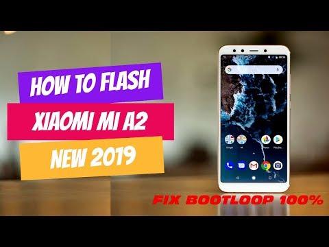 fix-bootloop-mi-a2-jasmine-(cara-flash-xiaomi-mi-a2-jasmine)-100%-berhasil