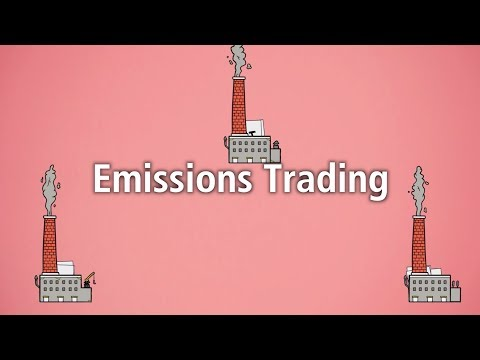 What is Carbon Emissions Trading?