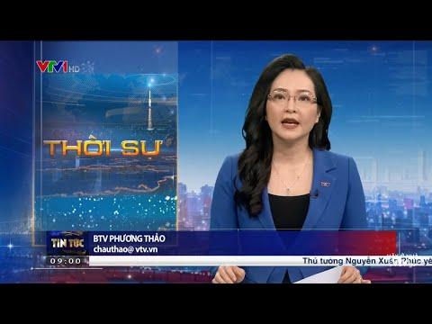 Thời Sự VTV1 9h Hôm Nay ngày 22/04/2020   Tin tức dịch COVID-19(virus corona) mới nhất