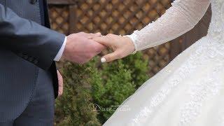 Свадьба Ясин и Патимат
