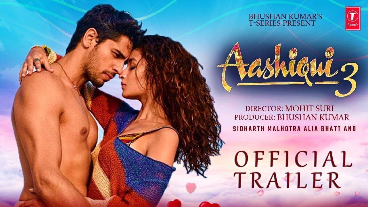 Download Aashiqui 3 |Official Trailer | Concept Trailer  | Varun Dhawan | Alia bhatt | Sidharth Malhotra