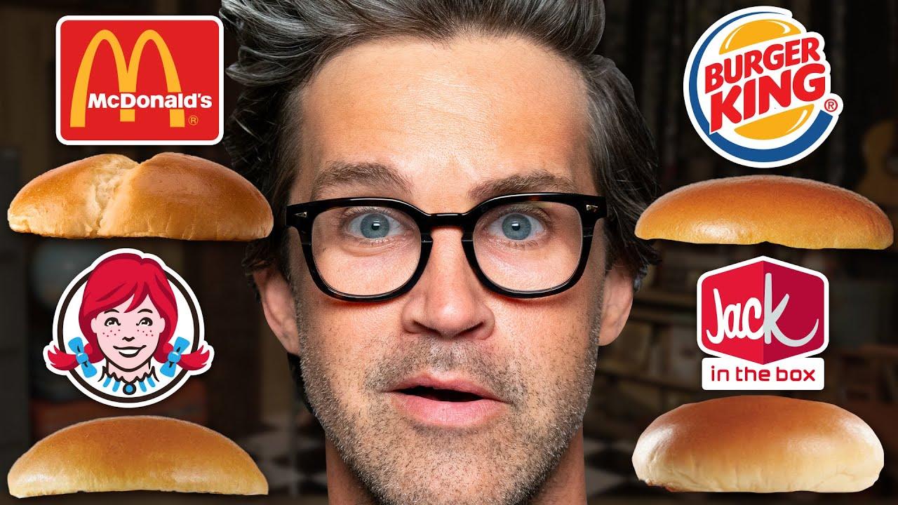 Who Has The Best Fried Chicken Sandwich Bun?