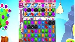 Candy Crush Level 1265  No Boosters 3 Stars