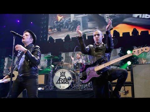 Fall Out Boy - Uma Thurman [Live In Berlin 2015]