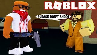 *ALL NEW* SURVIVING THE HOOD IN ROBLOX (Roblox The Streets 2)