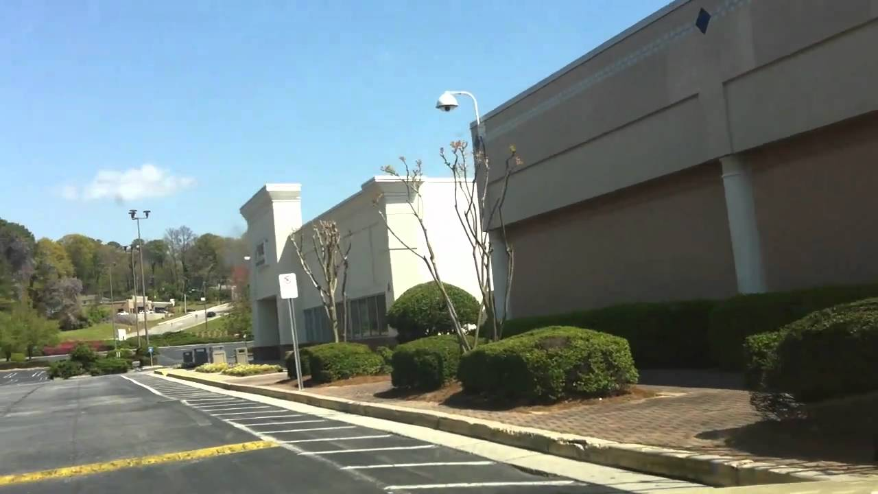 North Dekalb Mall Video 1mov Youtube