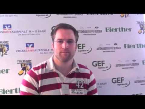TSV Videopodcast Alexander Pipa