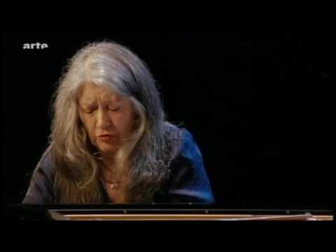 Martha Argerich - Beethoven Piano Concerto In B Flat Major N