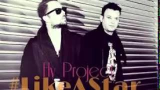 Fly Project Like A Star DJ EMIL DJ ROLAND REMIX