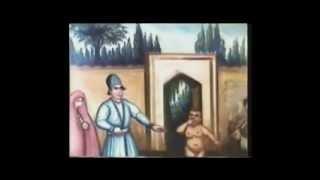 morteza ahmadi hasan kachal avaz