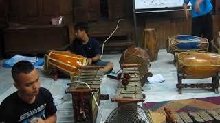 Gambang Suling - Karawitan Bentara Muda